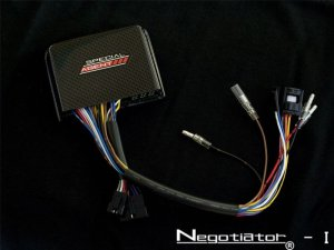 画像1: Negotiator-I for CBR1000RR(SC59)